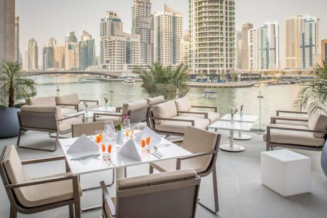 Restaurants You Must Try Out During Your Next Dubai Trip