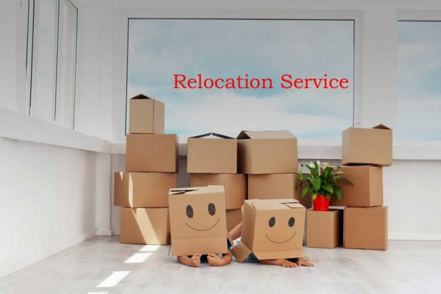Benefits of hiring relocation companies