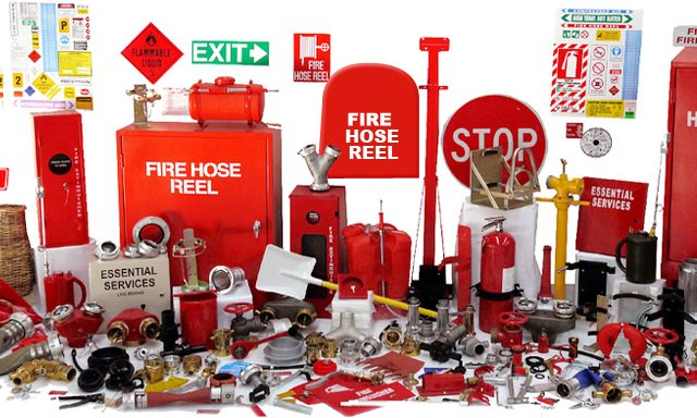 Must know things about fire system suppliers