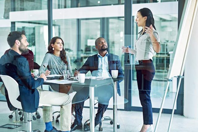 Things to consider when acquiring soft skills and IT training