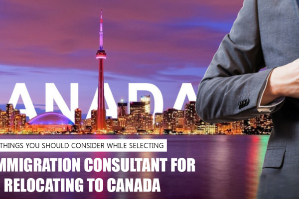 Things to know about Canadian immigration consultants