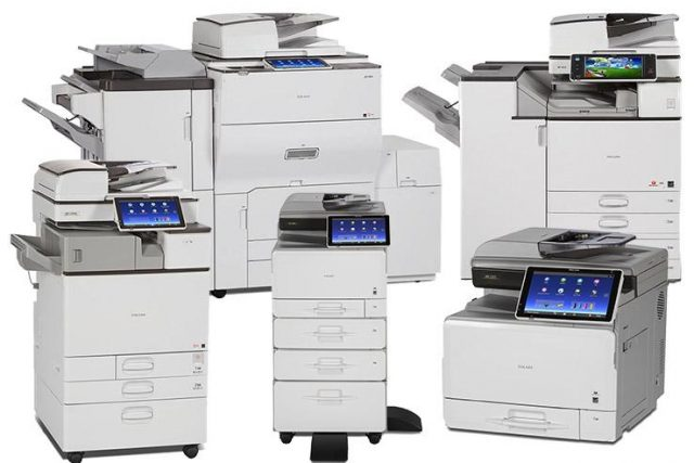 What Are The Benefits of Photocopiers?