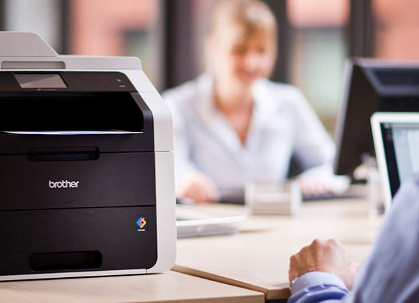 6 benefits of having a printer in your office