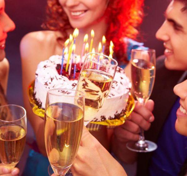 Essentials of Birthday Parties