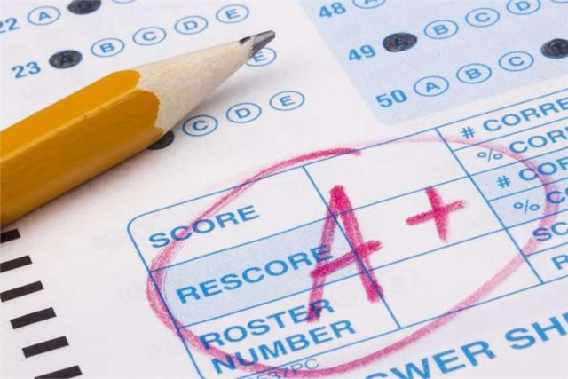 How to achieve A grades in college