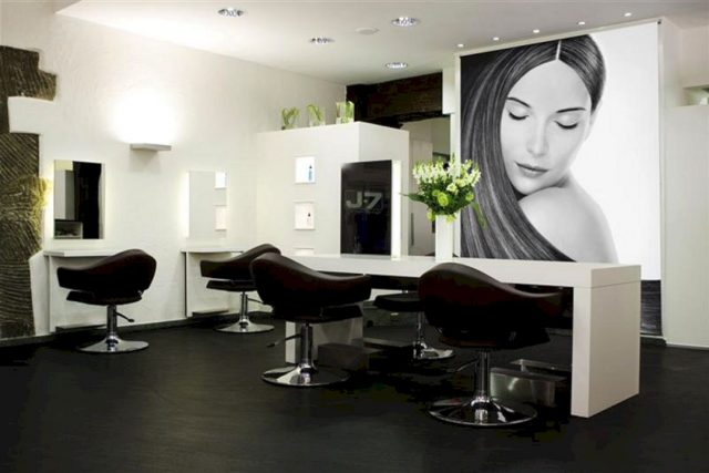 How can One Grow their Salon Business
