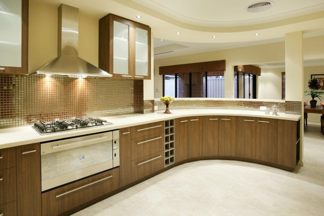 Want to change your kitchen look? Read this