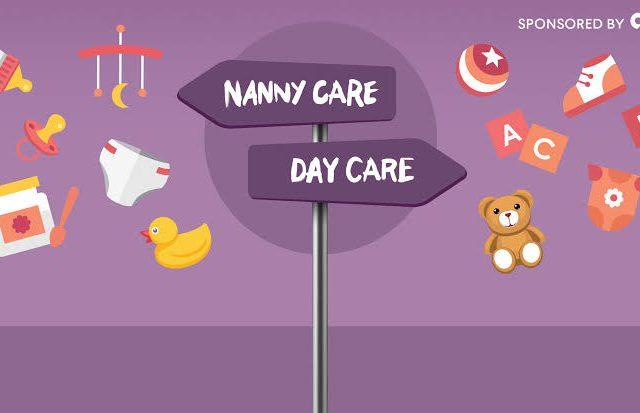 Hiring a nanny v/s daycare