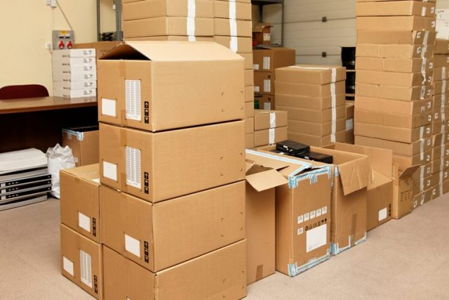 Things to know about moving and storage services
