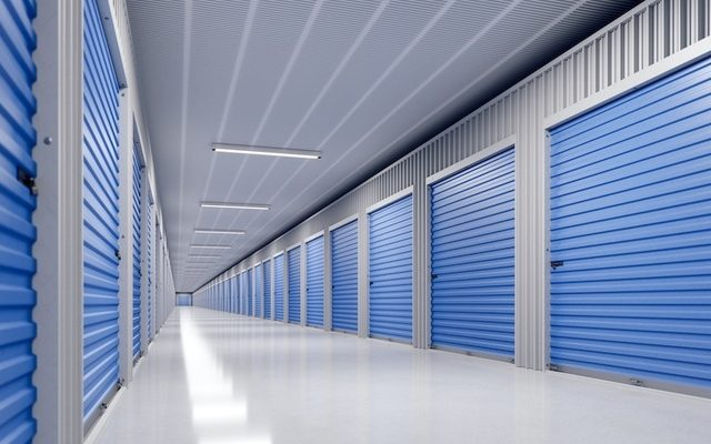 Reasons for using self storage